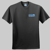 Kickin It - Gildan G500-U 5.3oz. Heavy Cotton T-Shirt